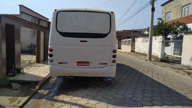 Microônibus - Foto 7
