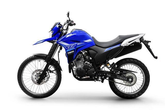 Yamaha Lander 250 ABS 0 Km - 2022 - Foto 2