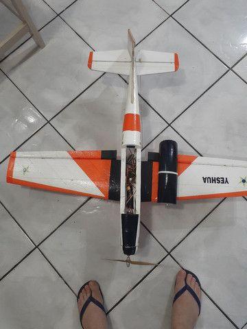 Aeromodelo tucano  - Foto 2