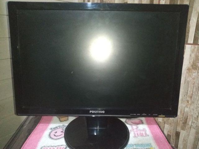 Monitor de computador positivo - Foto 2