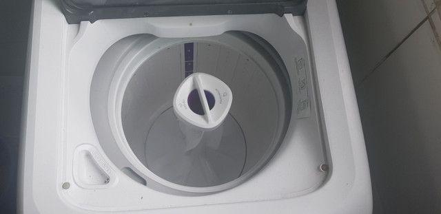 Maquina de Lavar Consul 9kg - semi nova Otimo estado! - Foto 4