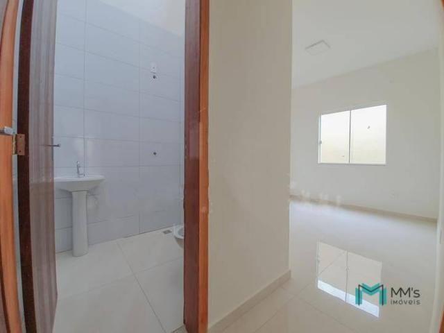 Casa com 1 suíte e 1 quarto no 14 de Novembro, Cascavel-Pr - Foto 9
