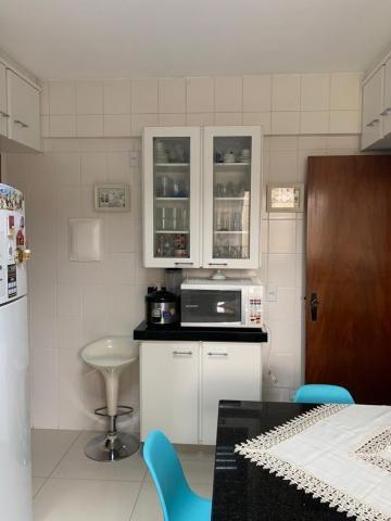 Apartamento à venda com 3 dormitórios em Setor bela vista, Goiânia cod:M23AP0906 - Foto 8