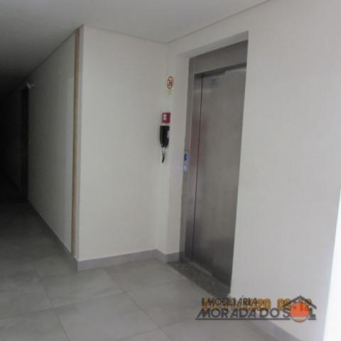 Apartamento para alugar em Jardim alvorada, Maringa cod:15296344 - Foto 3