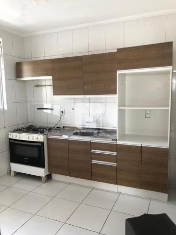 Apartamento para alugar com 3 dormitórios em Estreito, Florianópolis cod:4118 - Foto 8