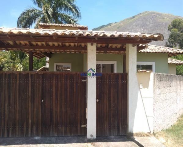 Casa no Condomínio Reserva em Itaipuaçu -Maricá - Foto 2