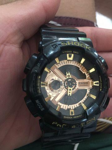 Relógio Casio gshok