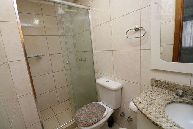 Apartamento com vaga, 50 metros do mar da Praia grande em Torres -RS - Foto 9