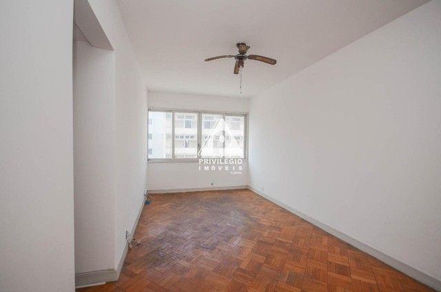 Apartamento à venda, 3 quartos, 1 vaga, Ipanema - RIO DE JANEIRO/RJ