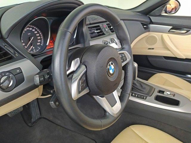 BMW Z4 2.5 I6 GASOLINA SDRIVE23I AUTOMÁTICO - Foto 11