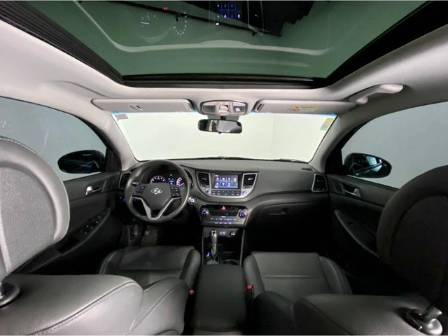 Hyundai Tucson 1.6 Turbo GLS - Foto 6