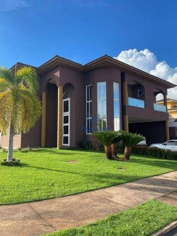 Cuiabá - Casa de Condomínio - Condomínio Florais Cuiabá Residencial - Foto 18