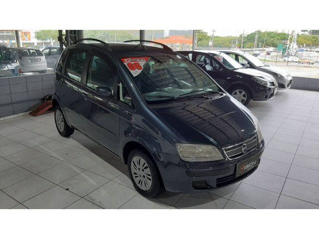 Fiat Idea 2006!!! Lindo imperdível oportunidade única!!!! - Foto 2