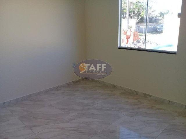 Kz- Casa com 2 quartos, à venda por R$ 85.000 em Unamar - Cabo Frio - Foto 6