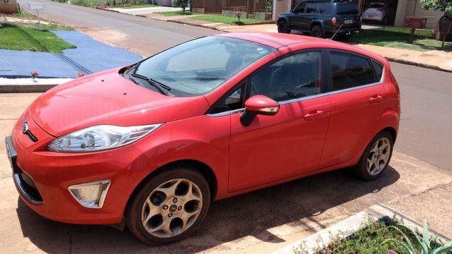New Fiesta SE 1.6 2012/2013 - Foto 7