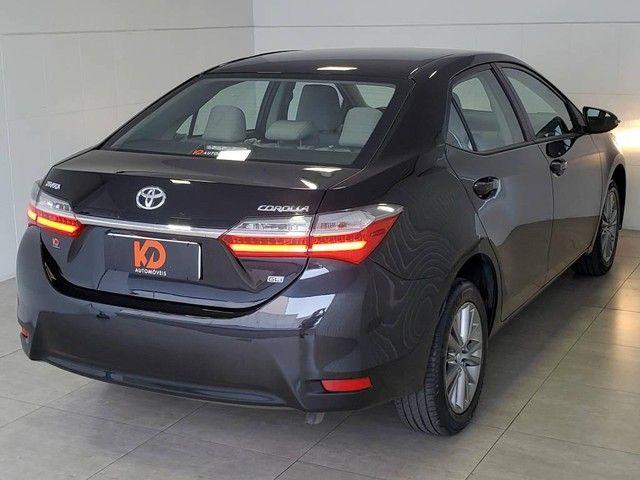 Toyota Corolla 1.8 GLI Upper - Foto 6