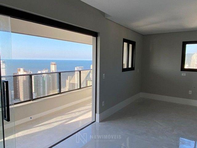 Apartamento Novo de 4 Dormitórios e 3 Vagas em Balneário Camboriú - Foto 7