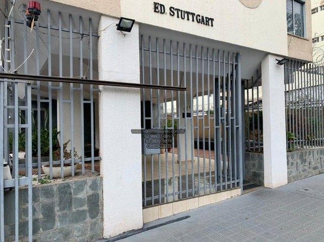 Lindo apartamento no setor Oeste, rico em armários, Goiânia, GO! - Foto 9