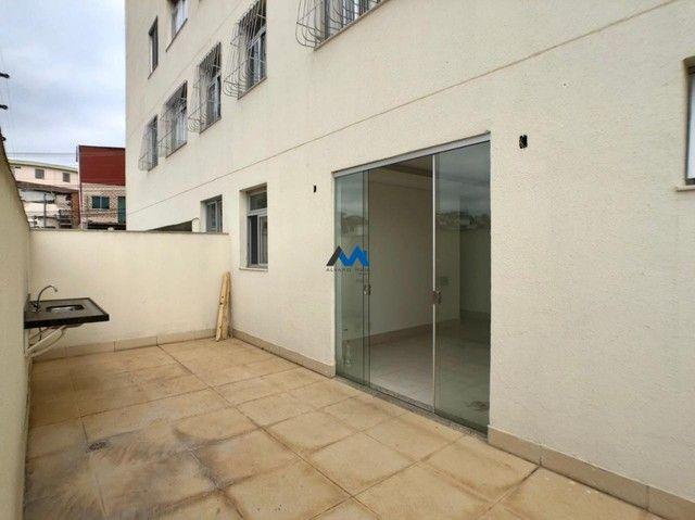 Apartamento à venda com 2 dormitórios em Santa efigênia, Belo horizonte cod:ALM1608 - Foto 9