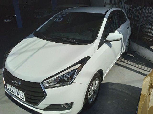 Hyundai- HB20 1.6 Premium Aut. - Foto 3