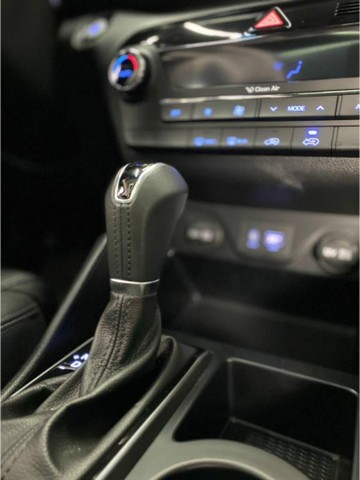 Hyundai Tucson 1.6 Turbo GLS - Foto 15