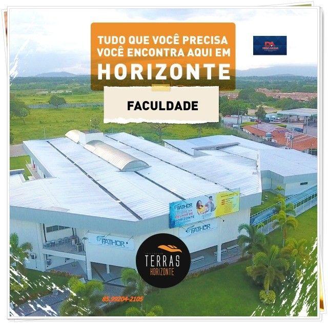 Loteamento Terras Horizonte !%! - Foto 6