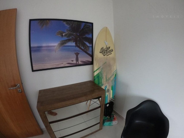 Excelente apartamento em Torres - 2 dormitórios (1 suíte) - Praia Grande - Foto 2