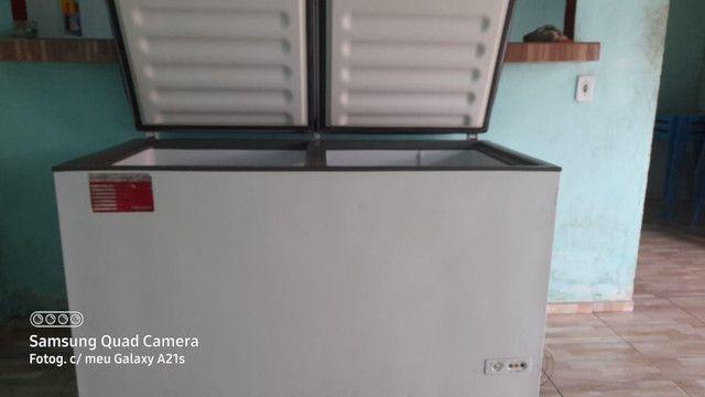 Freezer 2 tampa consul - Foto 3