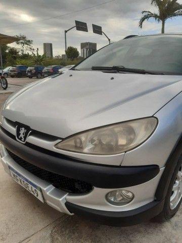 Peugeot 206 Escapade - Foto 9