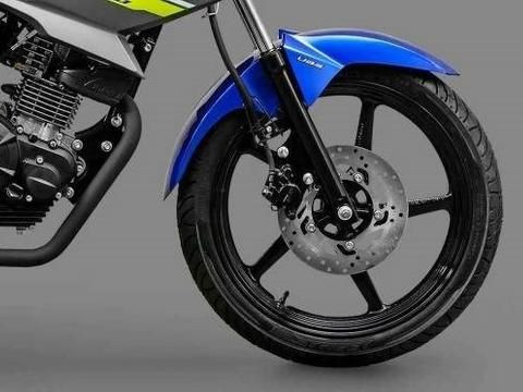 Yamaha Fazer 250 0km!!! - Foto 4