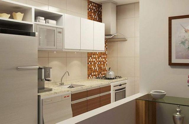 Apartamento Beira Mar do Bessa 2 Suíte e Cobertura Duplex A Partir de R$ 394.375,00 - Foto 4