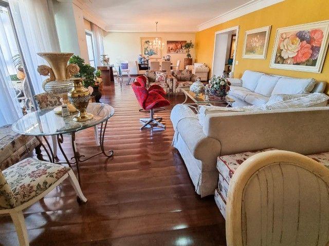 Apartamento com 3 dormitórios à venda, 390 m² por R$ 680.000 - Centro - Vitória/ES - Foto 6