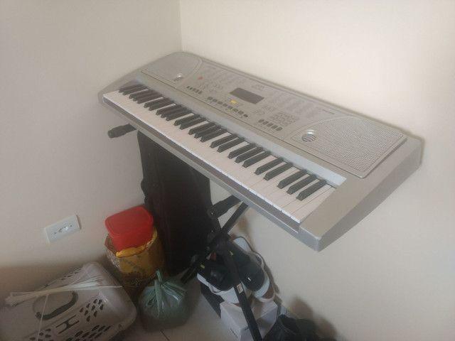 Teclado Musical KeyBlack