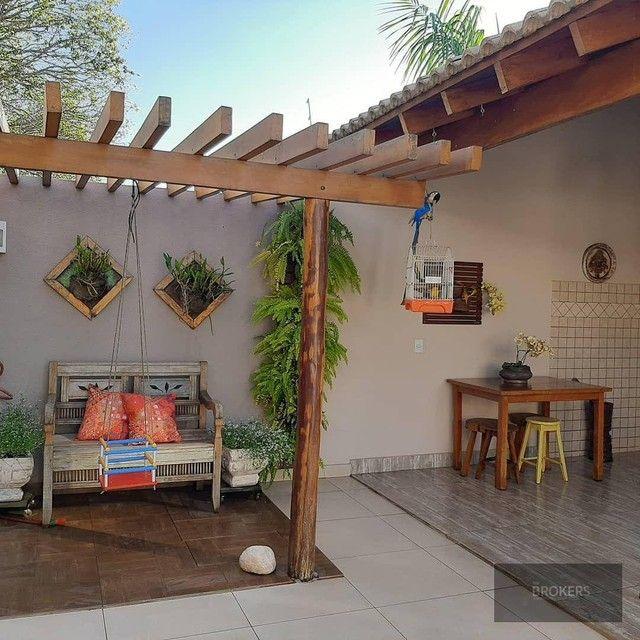 Casa com 3 dormitórios à venda, - Jardim Iguaçu - Paranavaí/PR - Foto 6