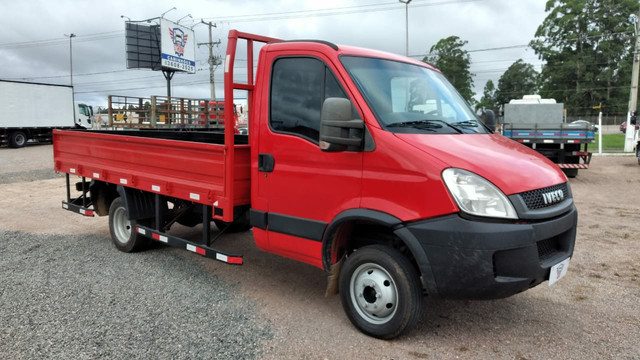 Iveco Daily - Foto 2
