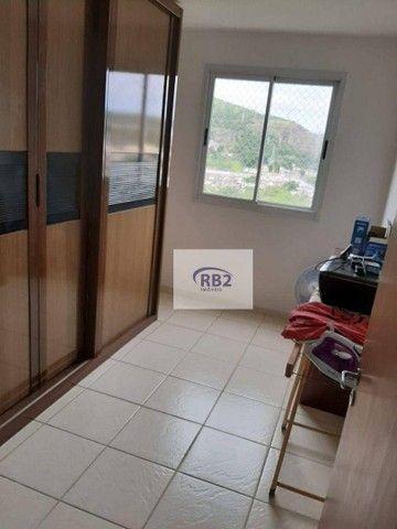 Apartamento com 3 dormitórios à venda, 79 m² por R$ 370.000,00 - Centro - Niterói/RJ - Foto 12