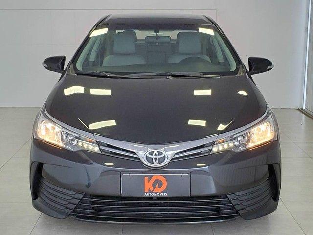 Toyota Corolla 1.8 GLI Upper - Foto 3
