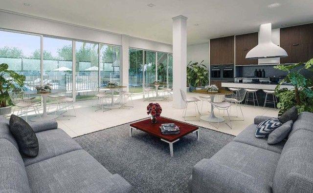 Seu Apartamento de 2 dormitórios Sacada e Lazer Completo - Foto 3