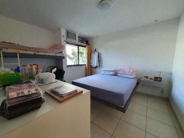 Casa Bem Arborizada em Condomínio Beira de Pista   Oficial Aldeia Imóveis - Foto 9