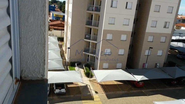 Apartamento com 2 dorms, Vila Santa Terezinha, Pirassununga - R$ 205 mil, Cod: 10132086 - Foto 19