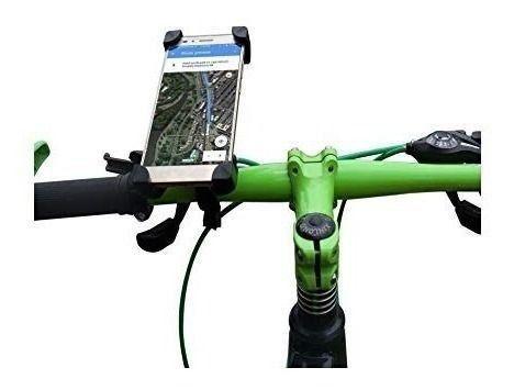 NOVO* Suporte de Celular para Moto e Bicicleta - Foto 2