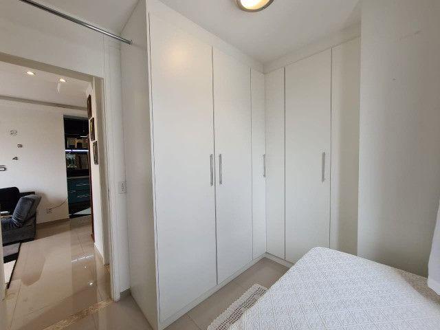 Condomínio Villa Flora Apartamento 02 dorms - Foto 10