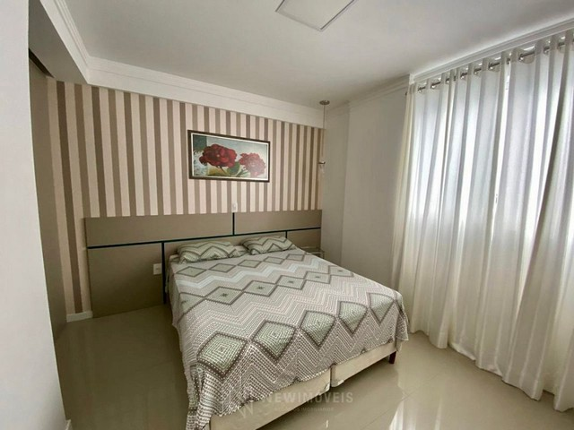 Apartamento Mobiliado de 3 Suítes na Barra Norte em Balneário Camboriú - Foto 15