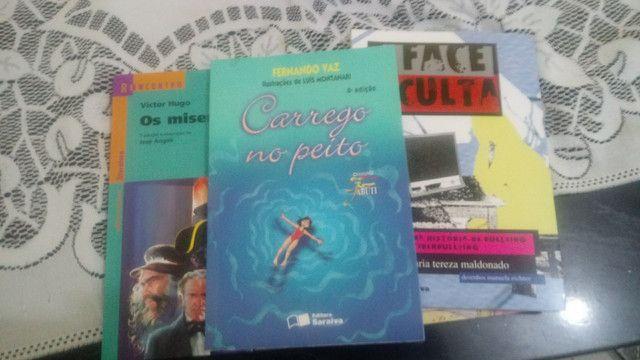 Livros do Encontro