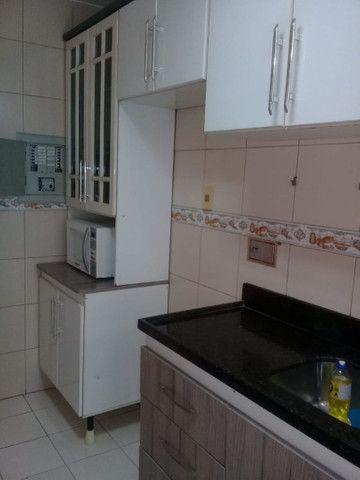 Apartamento de 3 Quarto Semimobiliado - Vieiralves - Foto 13