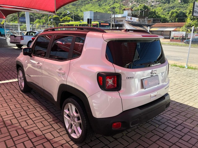 RENEGADE LIMITED 2019 top Impecável  - Foto 3