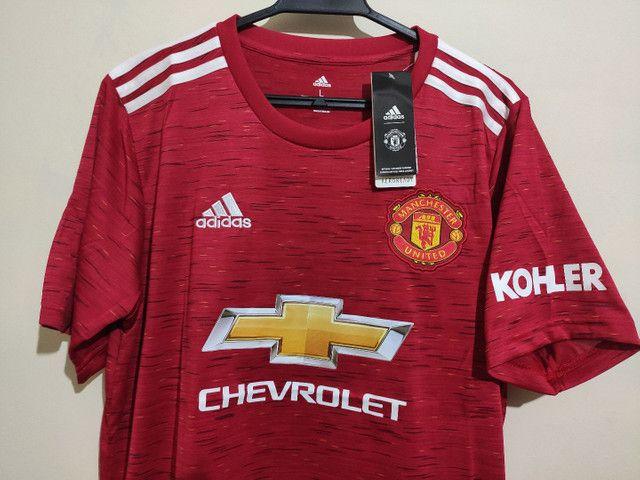Manchester United G - Foto 2