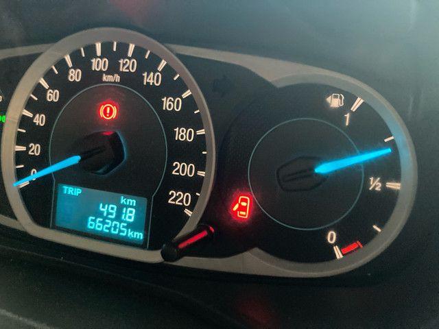 Ford Ka Preto 1.5 - 60mil km - Foto 3