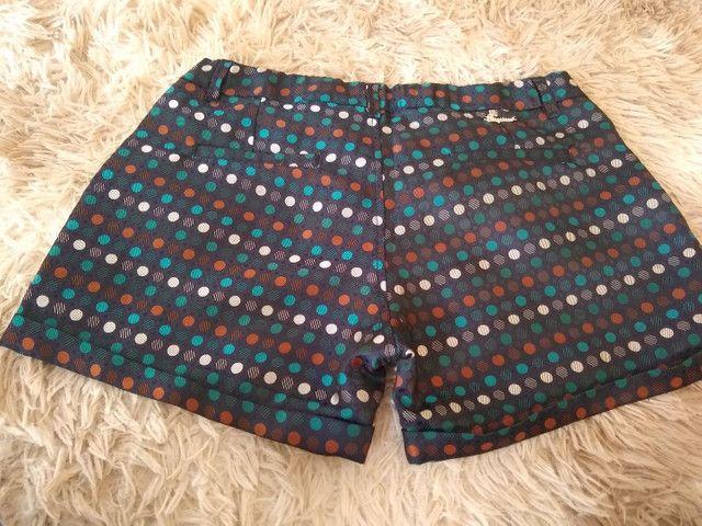 Shorts número 38 - Foto 2