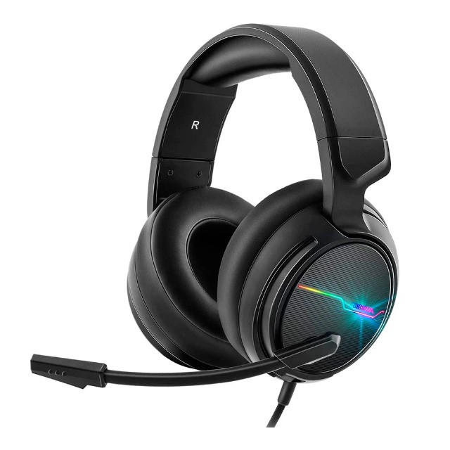 Headset Gamer Xiberia V20 P2 + USB